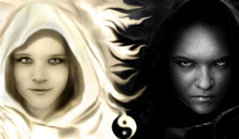 the house of good and evil many times the choice is not between good and evil house of mo