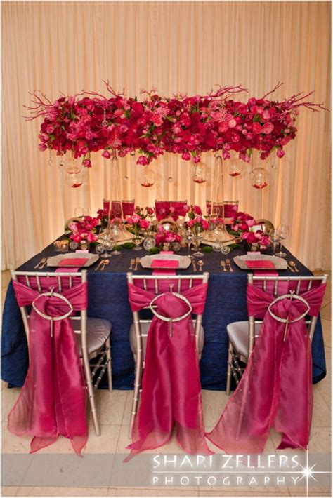 blue pink and white wedding wedding table design inspiration pink blue and