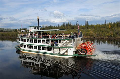 hiawatha riverboat attractions and things to do in - Hiawatha River Boat