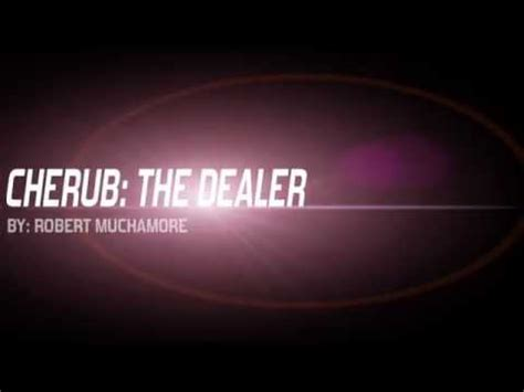 The Dealer Cherub cherub the dealer book trailer