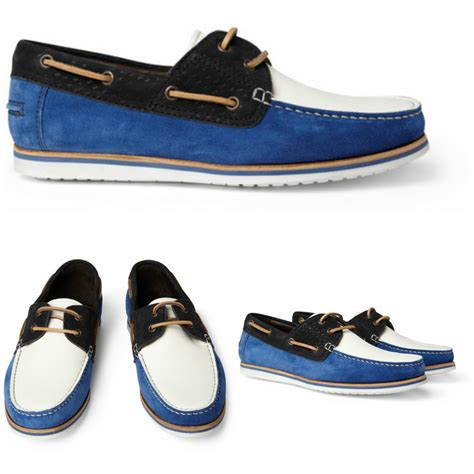 boating shoes style substance rock the boat shoe 171 the gentlemen s