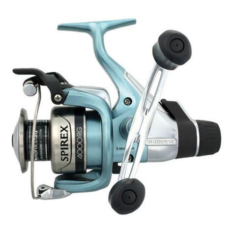 Reel Spinning Zenith 4000 Anyfish Ams shimano sr4000rg spirex rg spin reel mh 5 7 1 10lb 200 022255110334
