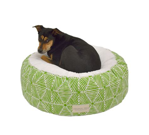 fancy dog beds fancy dog bed bohemian pet pouf designer pet beds for cats