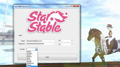 Star Stable Sc Hack | new 25 november star stable sc hack new link youtube