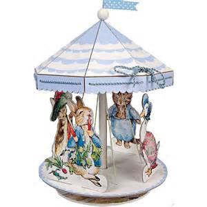 Home Decorations Catalogs beatrix potter s peter rabbit cupcake and party decor