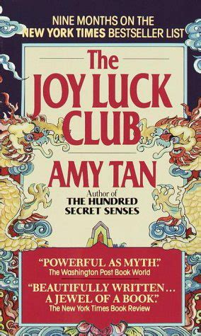 the joy luck club what red read he was hulihudu the power of my words was