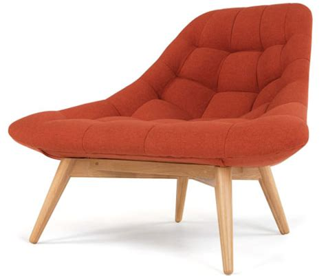 Vasili Chair by Retro Style Kolton Chair Returns To Made In Two New Shades