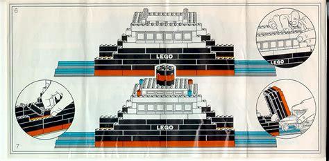 ferry boat lego lego ferry boat instructions 343 classic