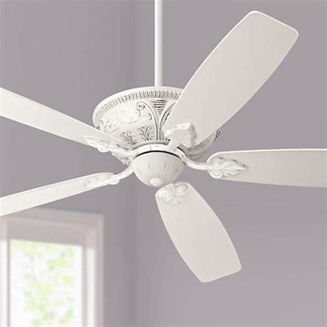 60 white ceiling fan 60 quot casa montego rubbed white ceiling fan r4086 r4090