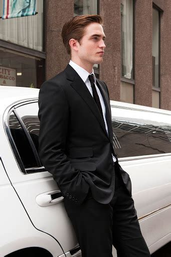 robert pattinson life   cosmopolis stills