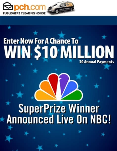 Publishers Clearing House Superprize - pch com 10 000 000 superprize the mtl the mtl