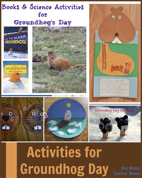 groundhog day yts ag teachers day activities image mag
