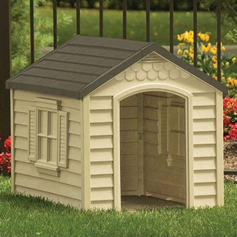 outdoor house extra large outdoor dog house all weather kennel deluxe