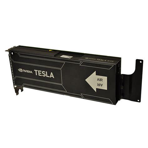 Tesla K10 Nvidia Tesla K10 8gb Gddr5 Pci E X16 Kepler Gpu Graphics