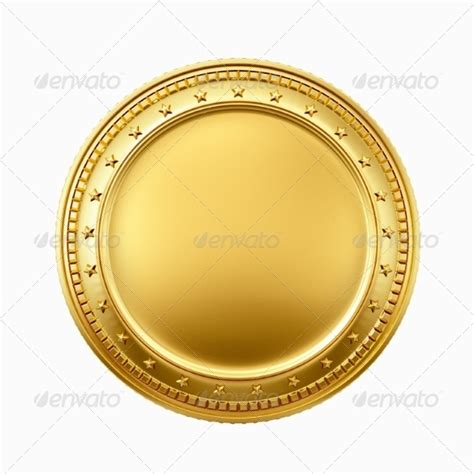 Coin Template 16 gold coins psd images american buffalo coin blank gold coin and gold coins