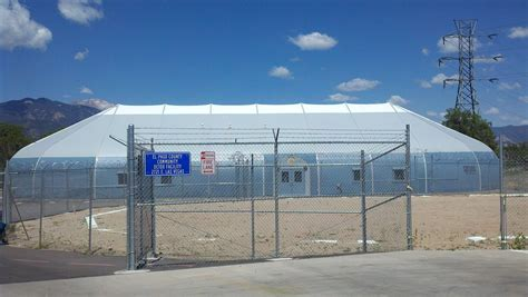 Detox Facility by El Paso Community Detoxification Facility Sprung