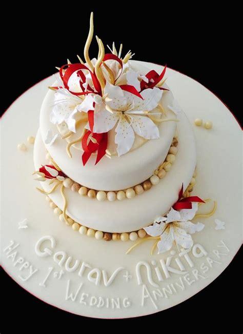Wedding Anniversary Ideas Brisbane by Birthday Cake For Wedding Anniversary Image Inspiration