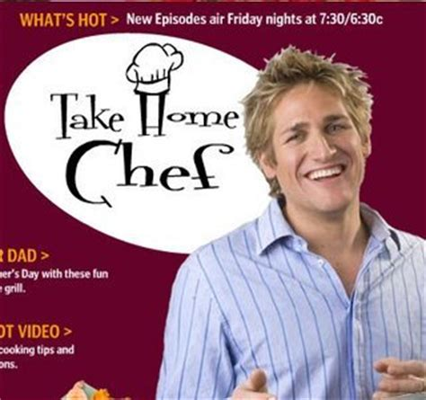 the take home chef images curtis wallpaper and