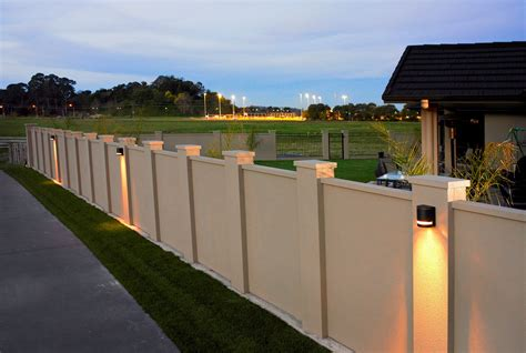 boundary wall design front boundary wall designs fencing pinterest walls