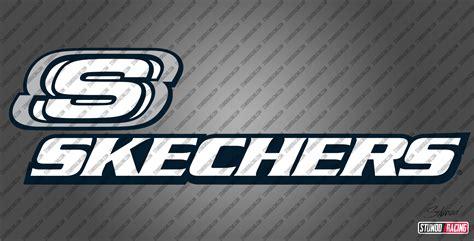 Skechers Logo by Skechers Logo Stunod Racing