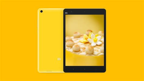 xiaomi mi pad bunter apple ipad mini konkurrent mit retina display fuer  euro notebookcheck