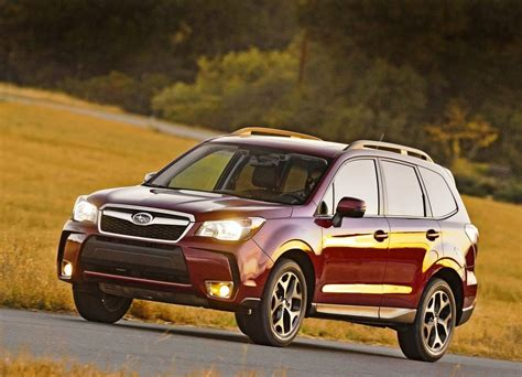 subaru forester 2019 2019 subaru forester us version car photos catalog 2018