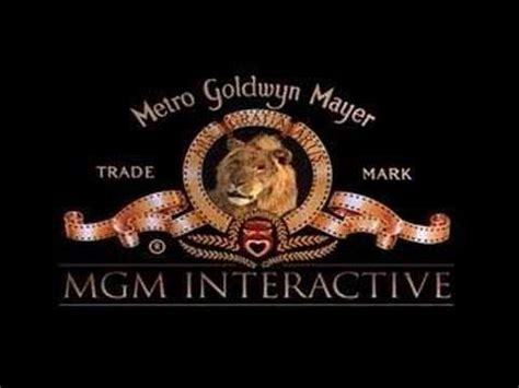 film company with lion mgm studios youtube