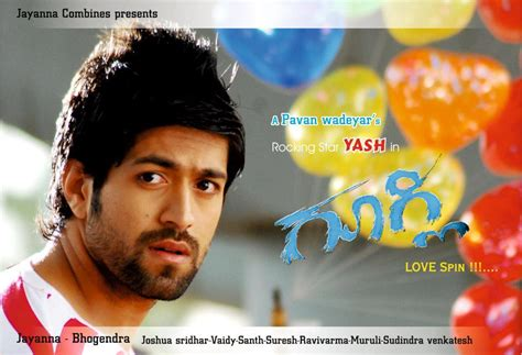 kannada actor yash songs yash kannada actor in googly www pixshark images