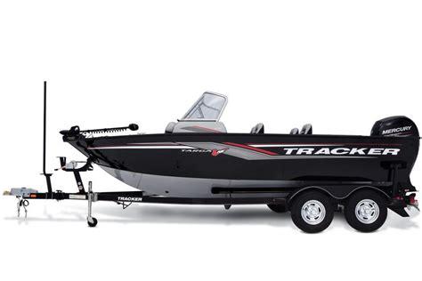 Tracker V 1 new 2017 tracker targa v 18 wt power boats outboard in