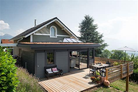 veranda toit 4 pans v 233 randa 224 toit plat anthea vie veranda