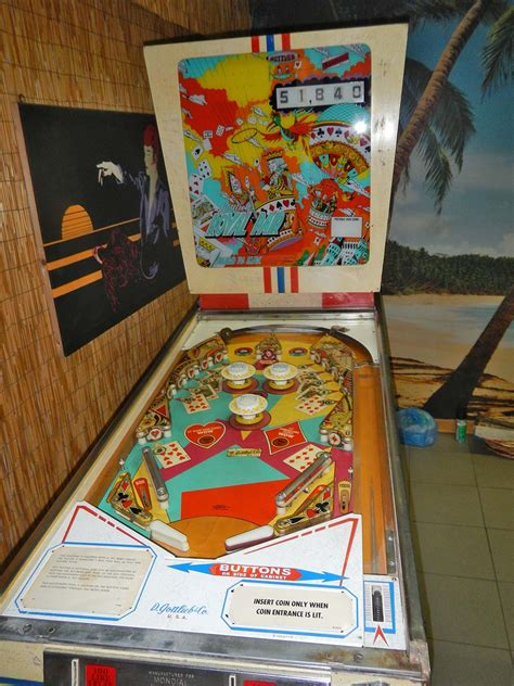pinball card template forum italiano flipper riparazione gottlieb royal pair