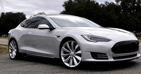 Popular Floor Plans by Nce Two Door Tesla Model S And Convertible 95 Octane