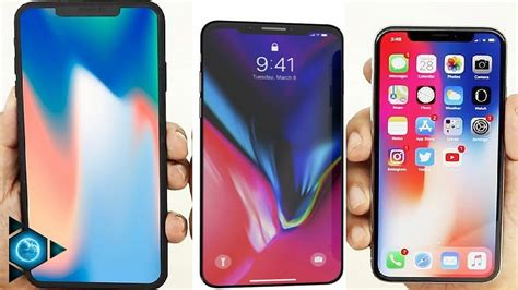 diferencias iphone x vs iphone xs iphone xr y iphone xs max