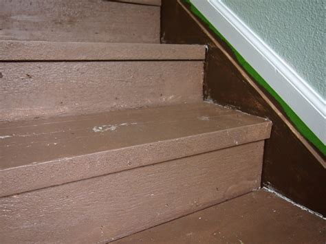 DIY your own stair tread gauge: How to cut stair treads