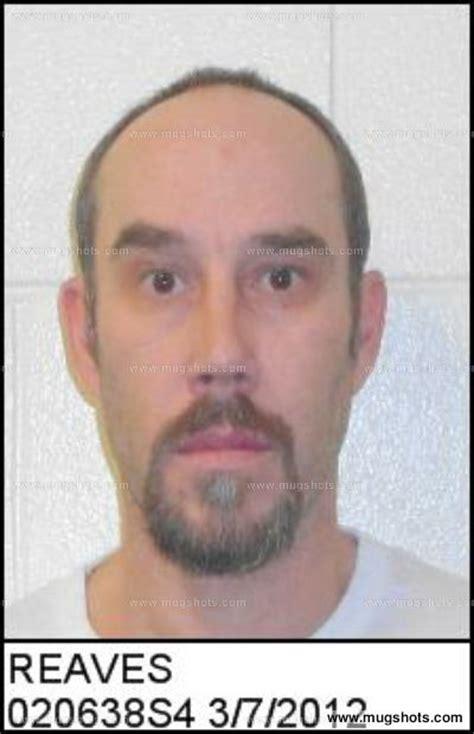 Person County Arrest Records Jeffrey Paul Reaves Mugshot Jeffrey Paul Reaves Arrest