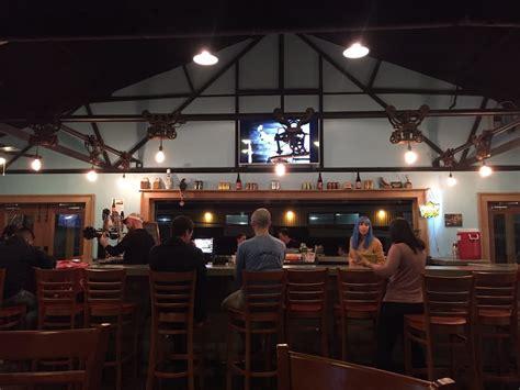 nola brewery tap room upstairs bar yelp