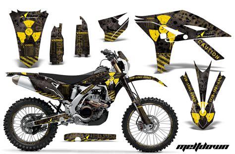 graphics for motocross yamaha motocross graphic sticker kit 2012 2015 yamaha mx