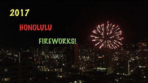 new year honolulu 2015 new years fireworks honolulu 28 images aloha 2015 best
