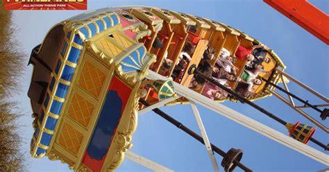 theme park birmingham win an annual family pass to twinlakes theme park in