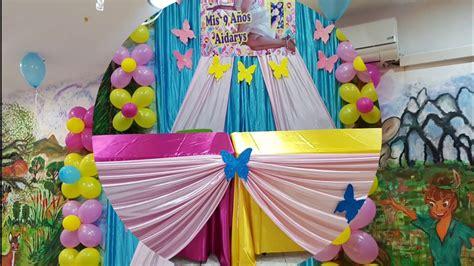 imagenes de fiestas de soy luna decoracion party soy luna fiesta youtube