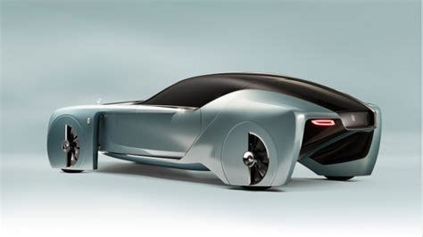 future rolls royce the outlandish rolls royce self driving concept car of the