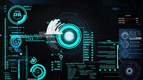 jarvis theme for windows 7 rainmeter how to install jarvis theme on windows 7 and 8 trending