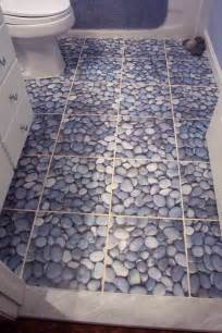 River Rock Bathroom Ideas river rocks river rock shower tile