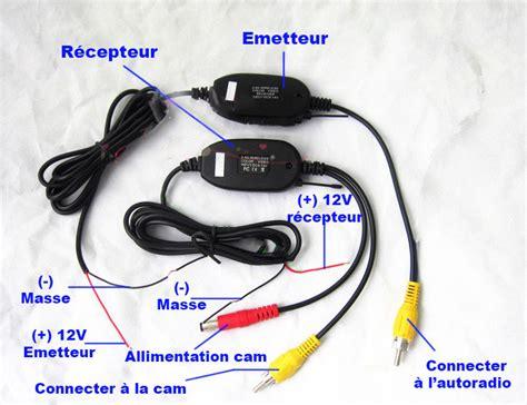 car rear view wiring diagram rear view display