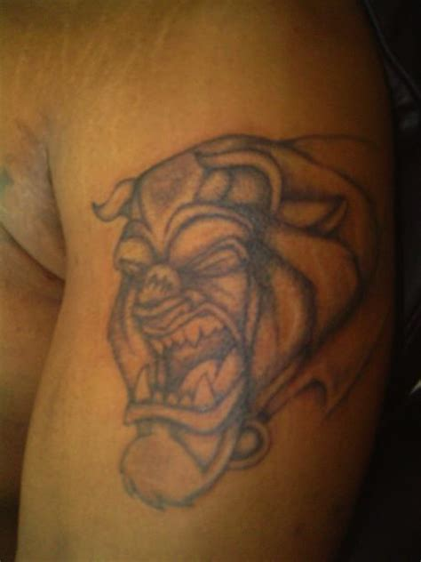 beast tattoo beast tattoos