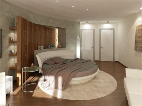 spice up the bedroom ideas 27 round beds design ideas to spice up your bedroom