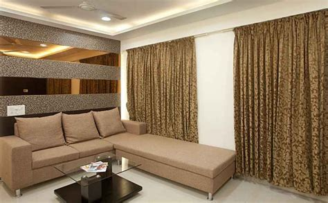 Living Room Interior Design Cost In India
