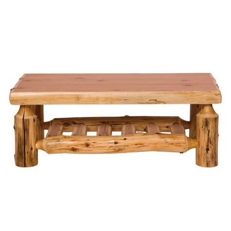 60 inch coffee table rectangular log coffee table 60 inch