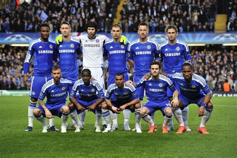 Chelsea Vs Barcelona 2012 | against all odds its chelsea 1 barcelona 0 in pictures