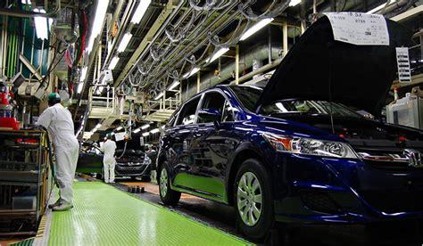 honda builds  millionth automobile    autostin news  blog  automotive